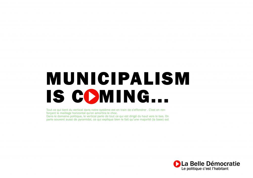 Municipalism